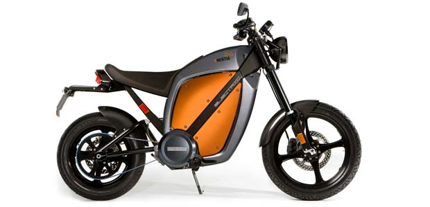 Brammo Enertia Enertia Electric Motorcycle Now $5995 in California