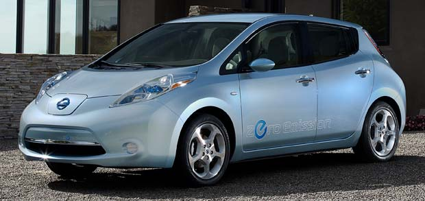 Tennessee To Offer 2500 Electric Car Rebate