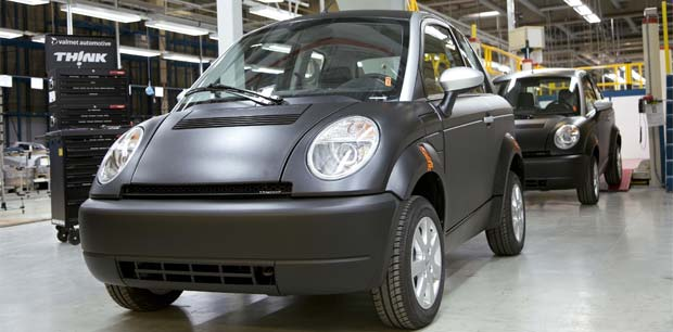 Think City EV Think Announces $40mln Equity Increase