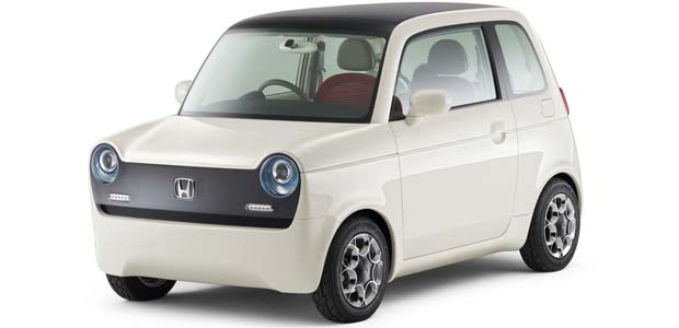 Honda To Sell Electric Car Plug In Hybrid In
