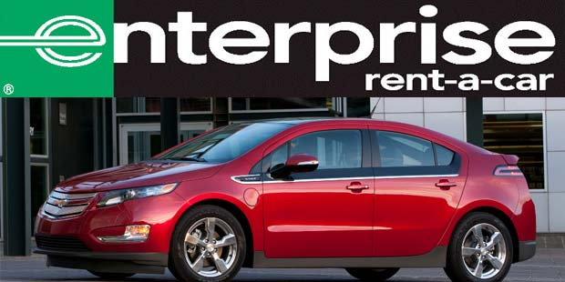 Enterprise rent car