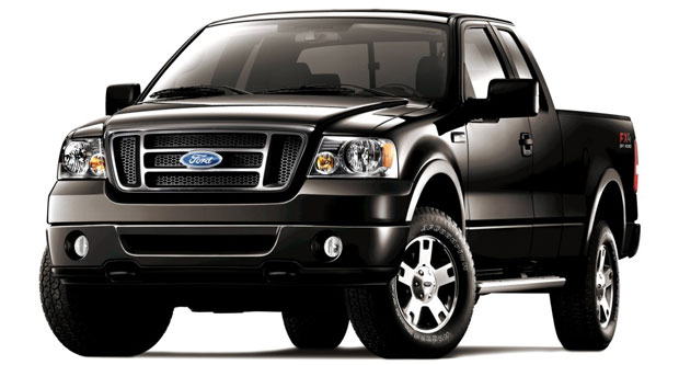 quantum introduces f150 plug in hybrid pickup truck for fleets. Black Bedroom Furniture Sets. Home Design Ideas
