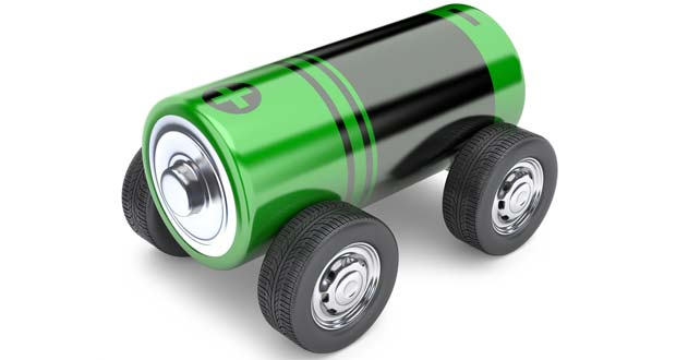 Benefits of Plug-in Electric Vehicles Depend on Battery Size: Study