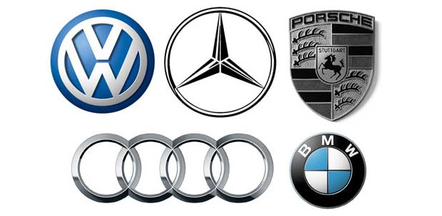 Image result for images of german carmakers