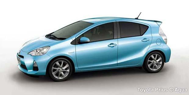 Toyota Reveals Concept Cars for Tokyo Motor Show