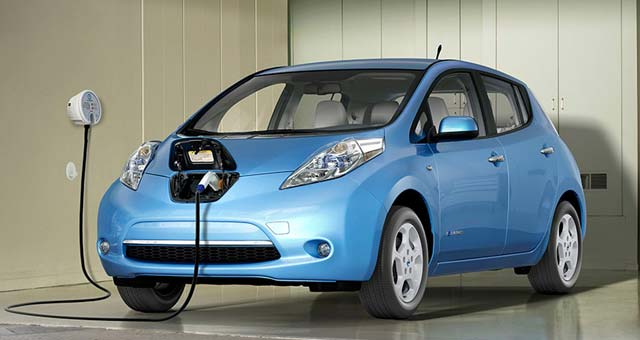 Leaf Battery Warranty Nissan Leaf will Cost Less than $44.000