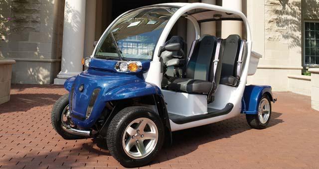 Gem Electric Car Reviews