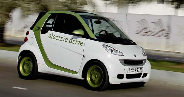 smart fortwo electric drive goes on sale in china. Black Bedroom Furniture Sets. Home Design Ideas