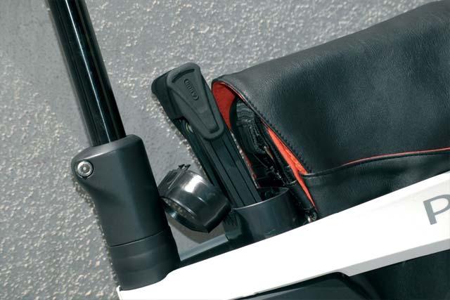 Французские электровелосипеды в Ярославле Peugeot AE21 HYbrid, цена, характеристики