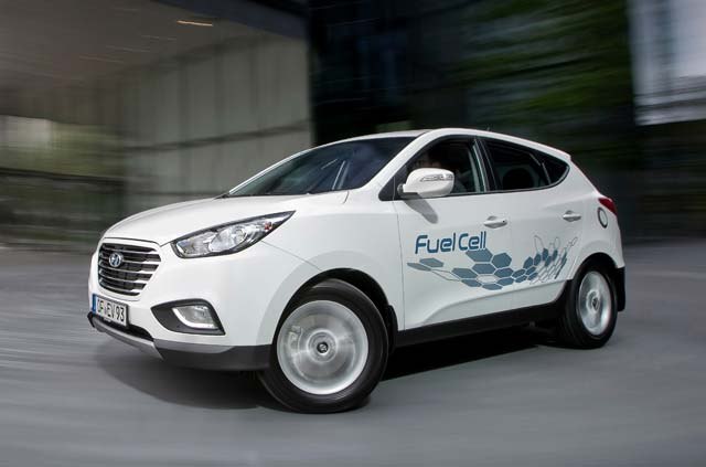 electric cars report hyundai ix35 fuel cell full details. Black Bedroom Furniture Sets. Home Design Ideas