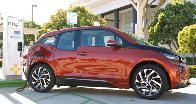 BMW i3 Electric Motor Selected for Ward's 10 Best Engines 2015
