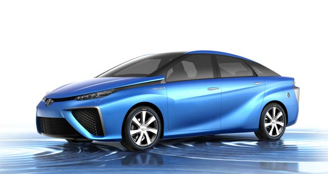 Toyota Concepts for Tokyo Motor Show Revealed