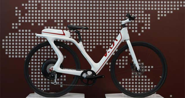 Sales of Electric Bicycles Are Expected To Surpass 360 Million Annually by 2023
