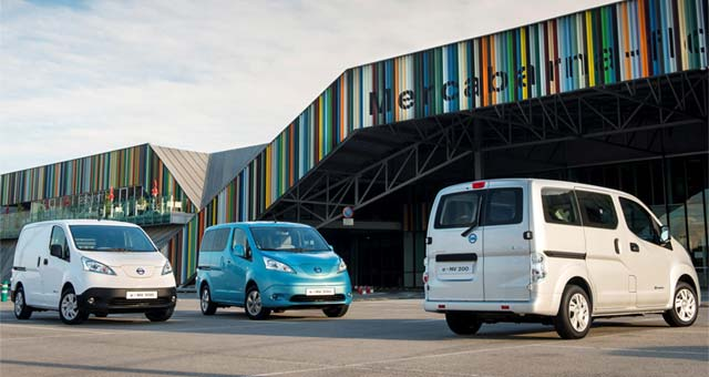 Rotterdam Introduces World's Best EV Incentives