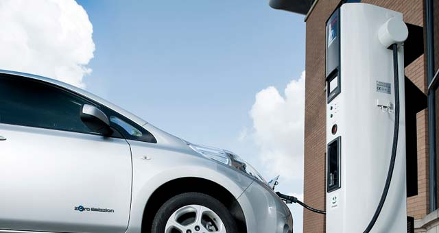 Cross-Country EV Charging Network in the UK Completed Weeks Ahead Of Schedule
