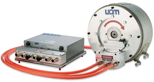 UQM Technologies and Kinetics Drive Solutions Collaborate on Electric Drive Systems for Electric Commercial Vehicles