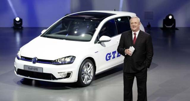 Volkswagen Group to Push Electric Cars in China
