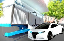 Japanese Automakers Agree on Details of Joint Support for Hydrogen Infrastructure Development