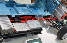 Reusing Electric Car Batteries Will Cut Greenhouse Gases
