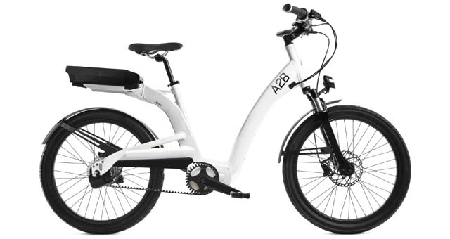 Continental eBike System Gets Production Green Light