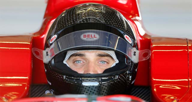Jerome d'Ambrosio Joins Dragon Racing Formula E Team