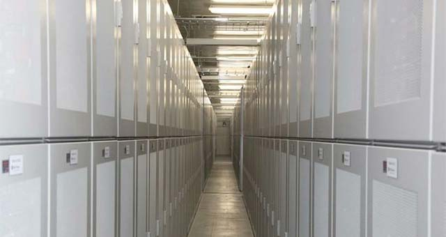 SCE Unveils Largest Battery Storage System in U.S.