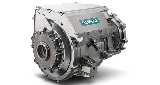 Siemens-Electric-drive-system