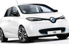 Renault ZOE Rated Best EV In Driver Power 2015 Survey