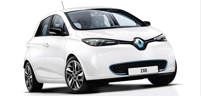 Renault Introduces More Flexible EV Ownership Packages in the UK