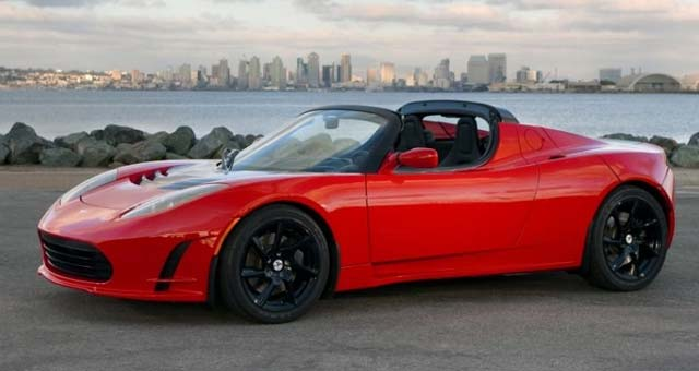 Tesla Roadster 3.0 Will Travel 400 Miles On Single Charge
