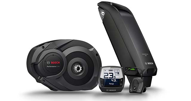 Bosch Opens North American eBike Headquarters in Irvine