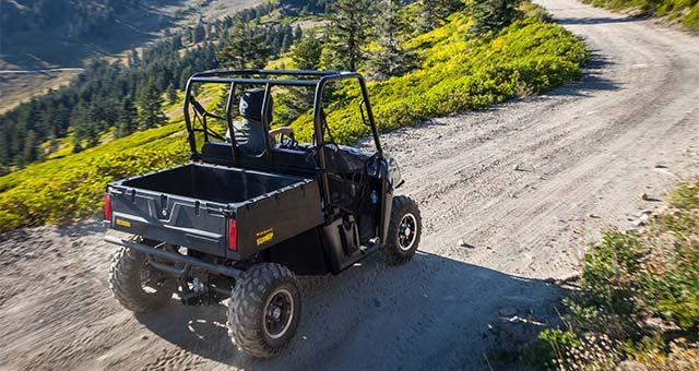 Brammo's EV Drivetrain Ambitions Expand Beyond Two Wheels