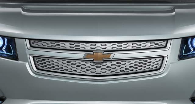 GM Plans Chevrolet Bolt EV With 200-mile Range