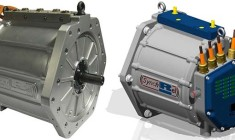 Ricardo Develops 85kW Electric Vehicle Motor