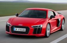 280 Mile Range Electric Audi R8 e-tron Coming to Geneva Motor Show