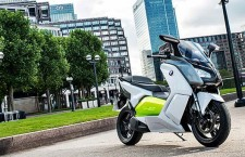 UK Government Announces Incentives For Electric Motorcycles