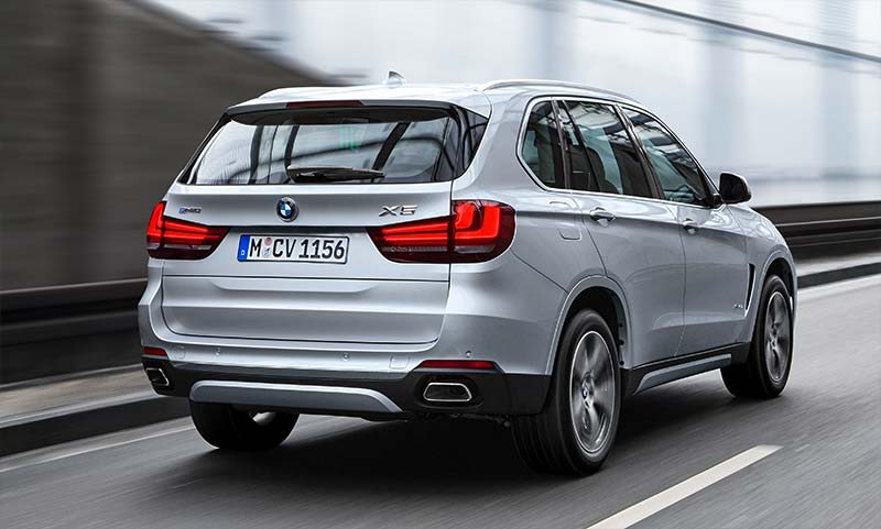 the bmw x5 xdrive40e plug in hybrid suv. Black Bedroom Furniture Sets. Home Design Ideas