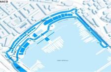 Formula E Monaco ePrix Track Revealed