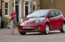 Survey: British Car Owners Love Hybrid and Electric Cars