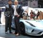 Rimac Automobili Supplies World's Most Power-Dense Battery-System for the Koenigsegg Regera