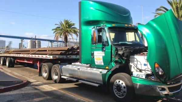 TransPower Announces New Heavy-Duty Electric Truck Achievements