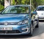 e-Golf Dethrones LEAF as Europe's Top-Selling  Electric Car