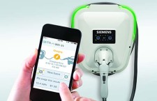 Siemens Introduces VersiCharge SG Wi-Fi-Enabled, Cloud-Based Residential Charging Station