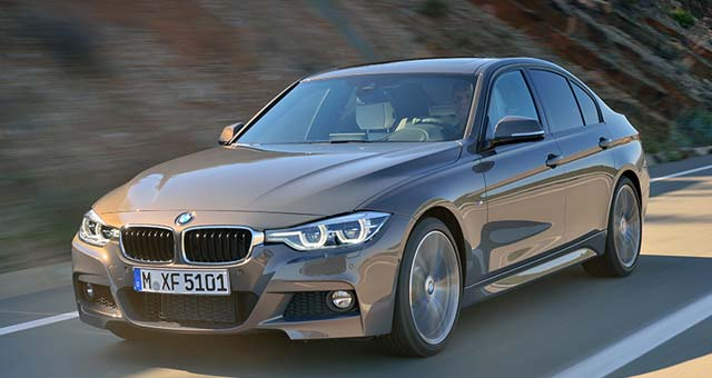 Bmw Announced That It Will Launch The 330e Plug In Hybrid 2016 As Part Of Its Introduction Latest Enhancement To Brand Shaping 3 Series