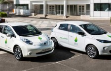 Renault-Nissan to Provide 200 EVs to 2015 Paris Climate Conference