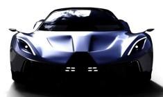 PSC Motors Reveals 1,700hp Plug-In Hybrid Hypercar