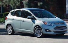 Ford Opens Electric Car Patents Portfolio to Rivals