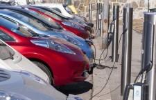 Annual Plug-in Vehicle Sales in N America to Exceed 1.1M by 2024