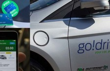 Ford Launches GoDrive Carsharing Service in London