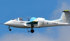 Airbus E-Fan Electric Aircraft Successfully Crosses The English Channel [full flight video]